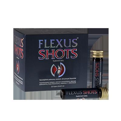 Flexus Shots